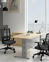 Paraline Series Executive Office Table Malaysia