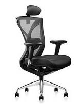 Spencer Series Presidential High Back Mesh Chair Malaysia
