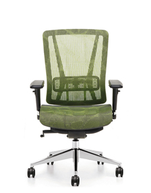 i-Bounce Office Ergonomic Fully Mesh Medium Back Chair Malaysia