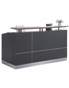 Citadel Series Reception Counter